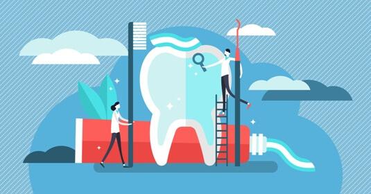 Private Zahnzusatzversicherung